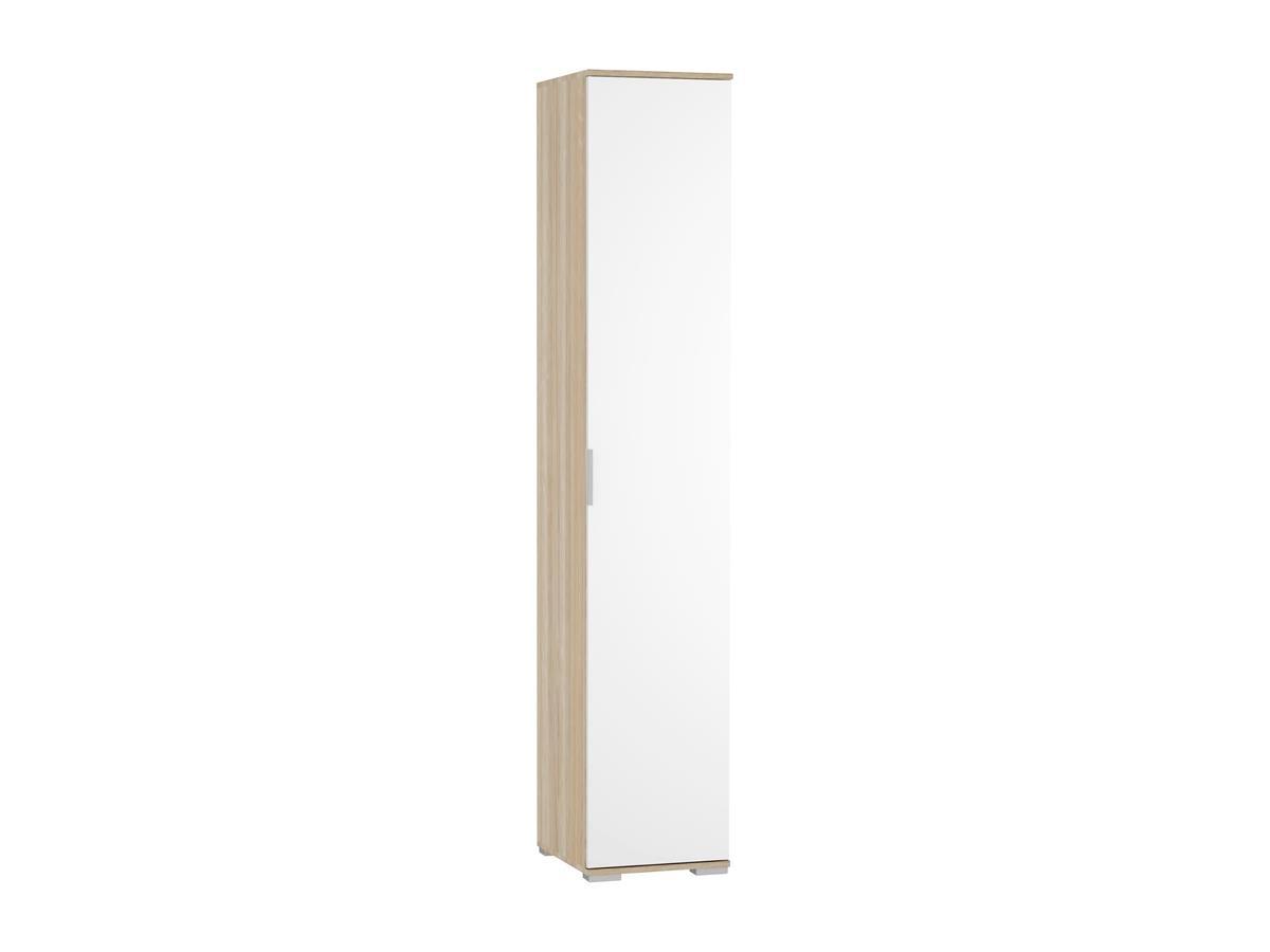 Шкаф бельевой одностворчатый Терра ШК-821