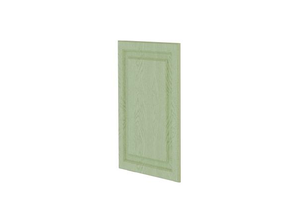 Фасад боковой Ницца для нижнего шкафа