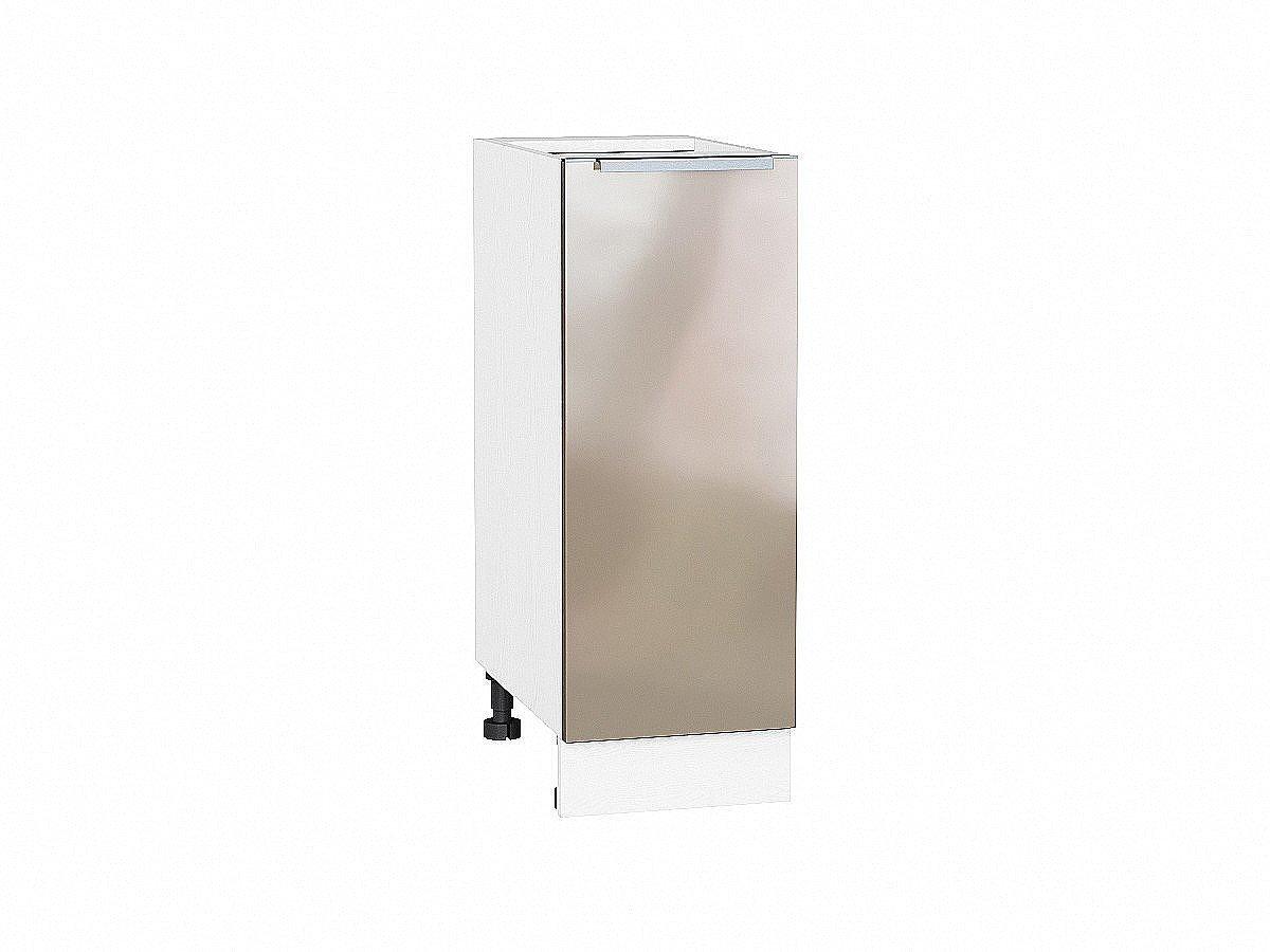 Шкаф нижний с 1-ой дверцей Фьюжн 300