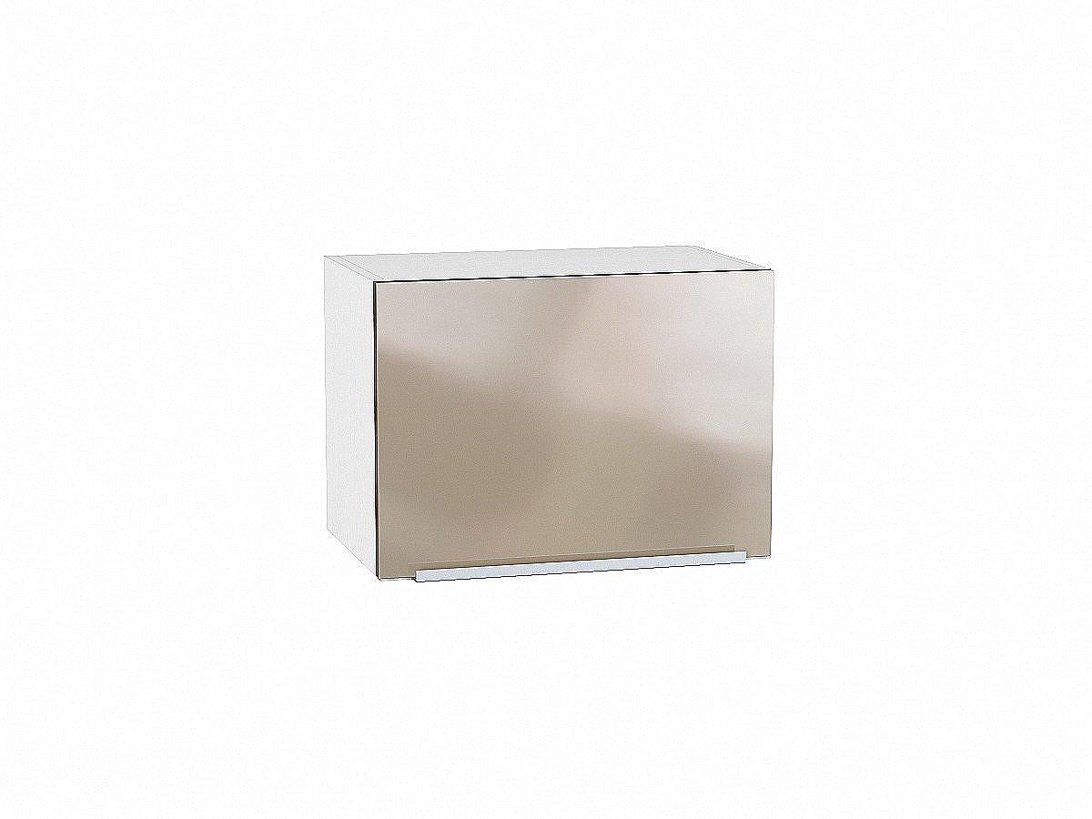 Шкаф верхний горизонтальный Фьюжн 500