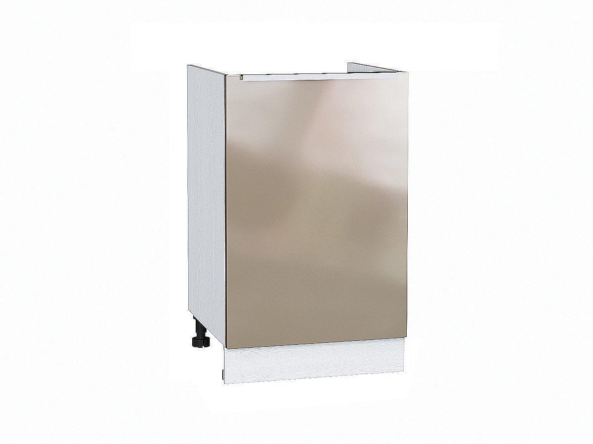 Шкаф нижний под мойку с 1-ой дверцей Фьюжн 500