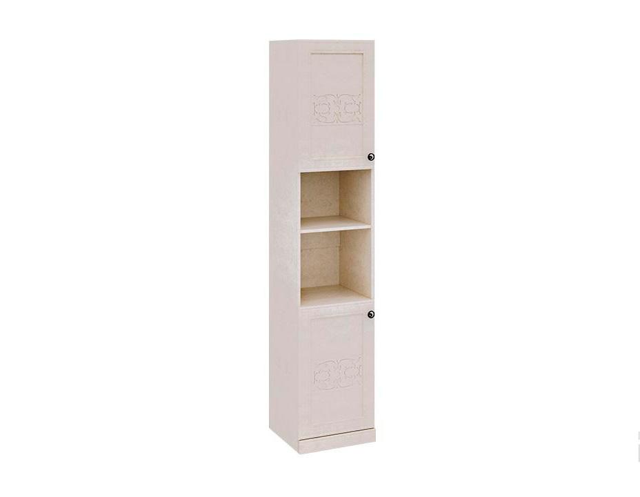 Шкаф комбинированный открытый Саванна