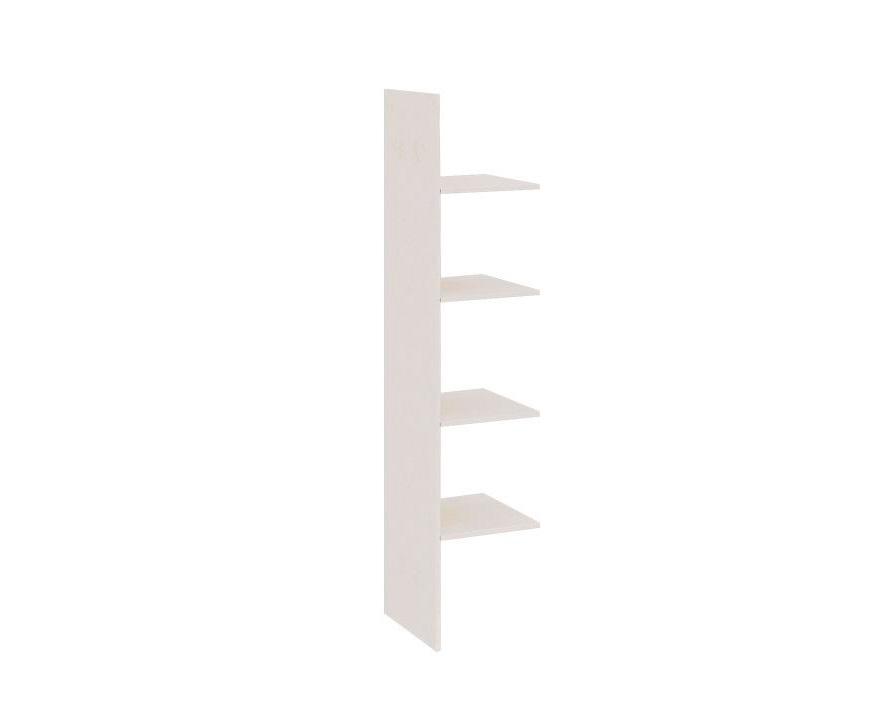 Комплект полок с перегородкой шкафа для одежды Саванна