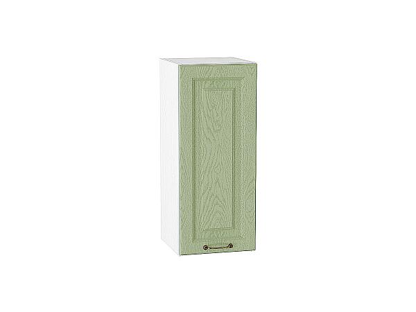 Шкаф верхний с 1-ой дверцей Ницца 300