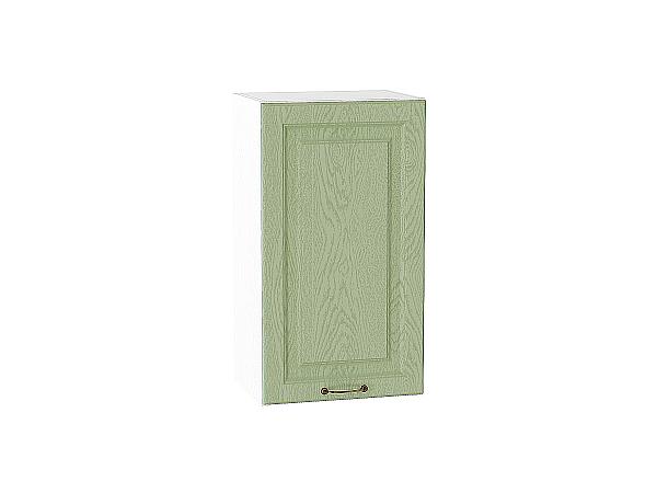 Шкаф верхний с 1-ой дверцей Ницца 450