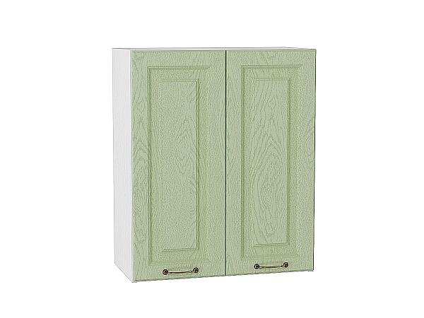 Шкаф верхний с 2-мя дверцами Ницца 600