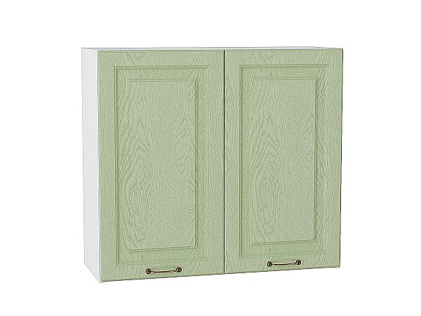 Шкаф верхний с 2-мя дверцами Ницца 800