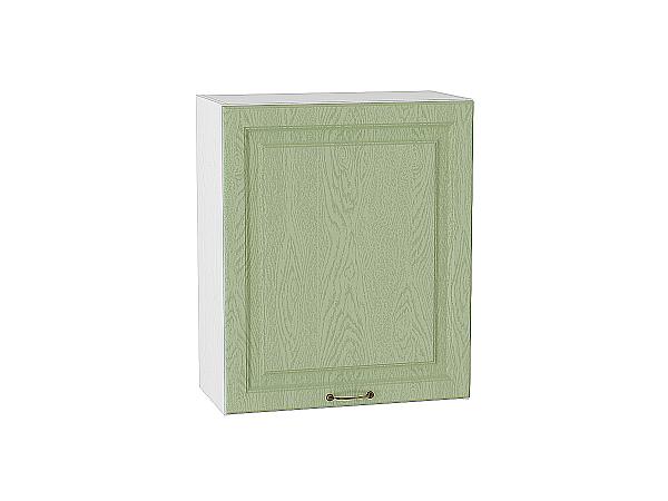 Шкаф верхний с 1-ой дверцей Ницца 600
