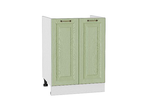 Шкаф нижний под мойку с 2-мя дверцами Ницца 600