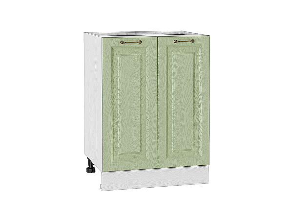 Шкаф нижний с 2-мя дверцами Ницца 600