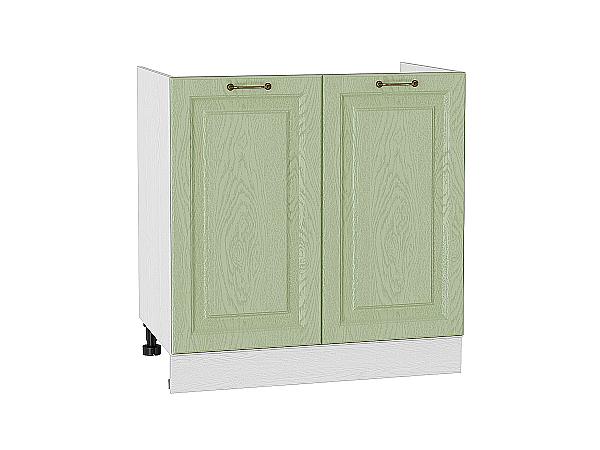 Шкаф нижний под мойку с 2-мя дверцами Ницца 800