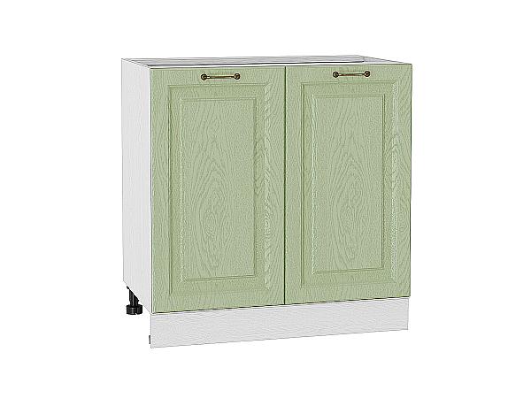 Шкаф нижний с 2-мя дверцами Ницца 800
