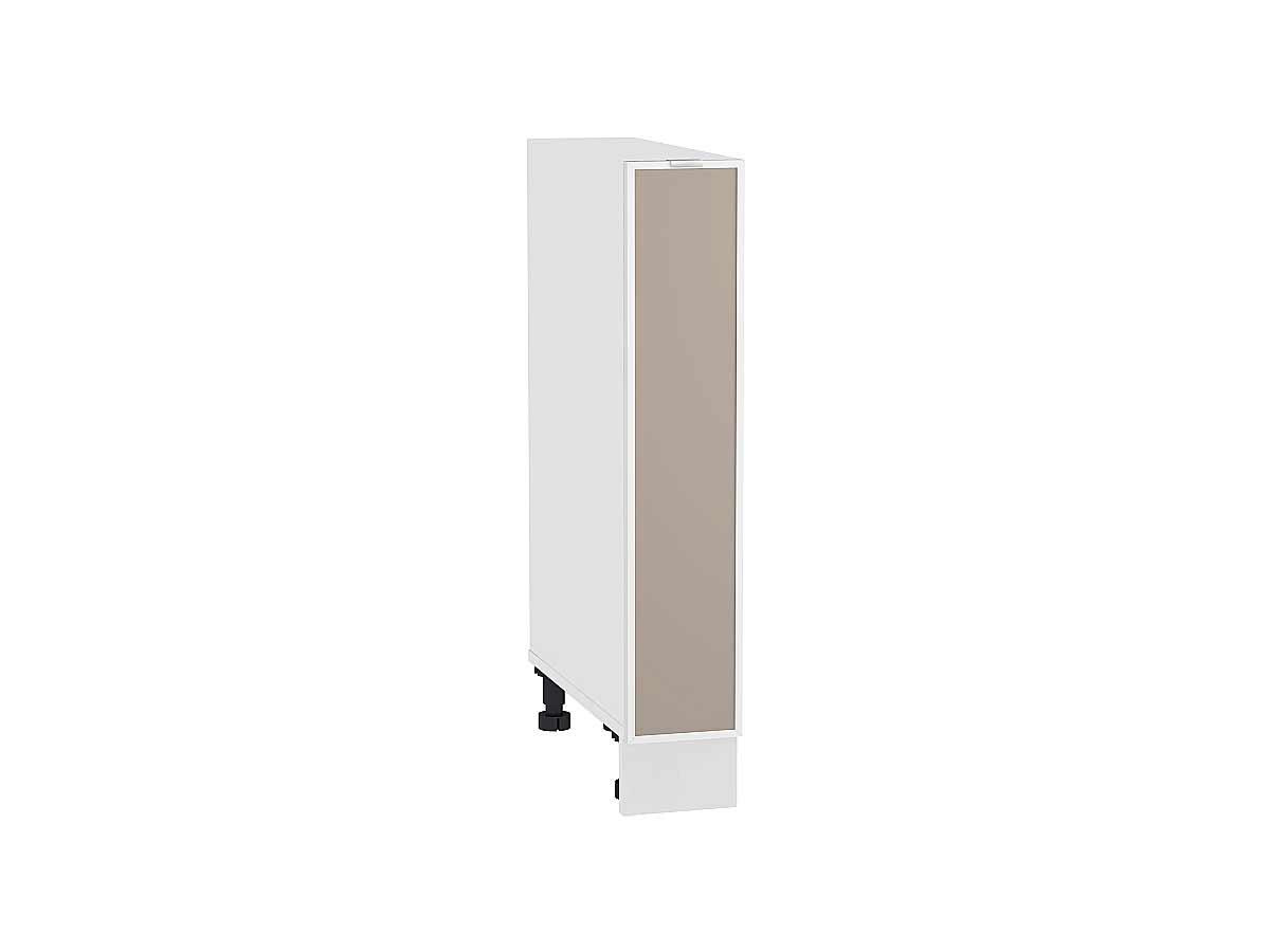 Шкаф нижний бутылочница Фьюжн-AL 150