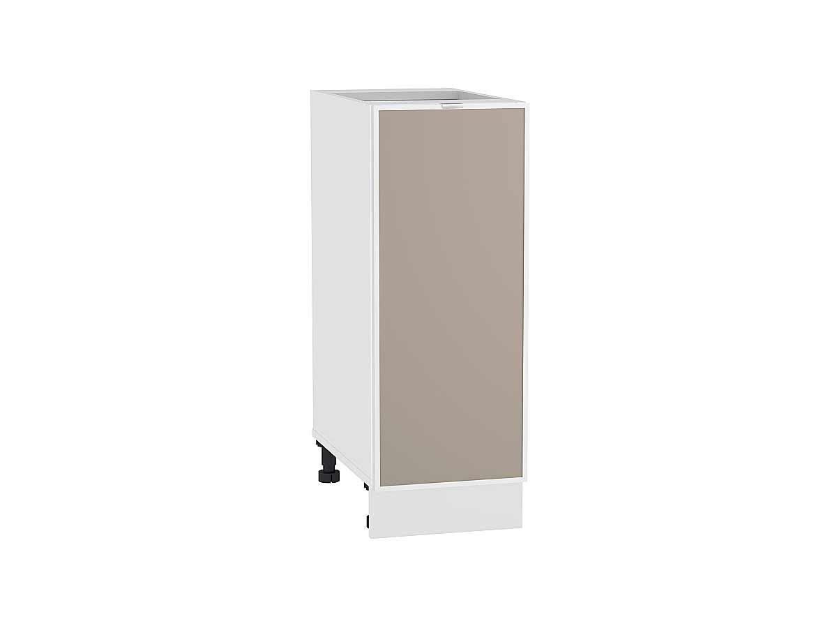 Шкаф нижний с 1-ой дверцей Фьюжн-AL 300