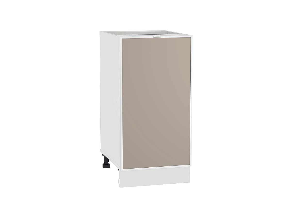 Шкаф нижний с 1-ой дверцей Фьюжн-AL 400