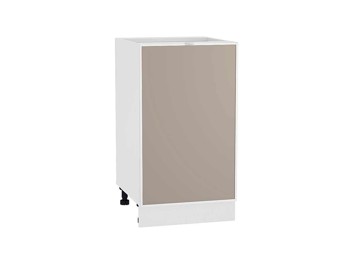 Шкаф нижний с 1-ой дверцей Фьюжн-AL 450