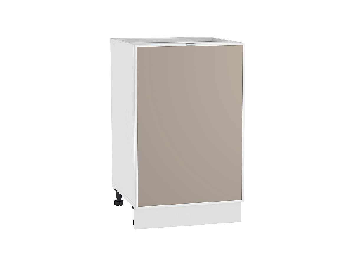 Шкаф нижний с 1-ой дверцей Фьюжн-AL 600