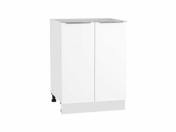 Шкаф нижний с 2-мя дверцами Фьюжн 600