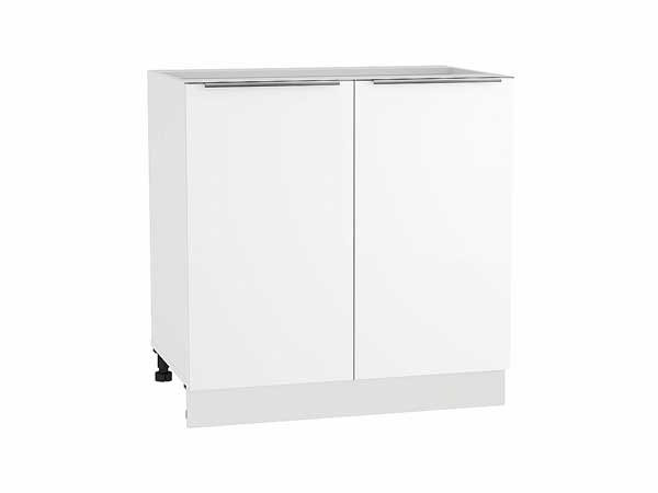 Шкаф нижний с 2-мя дверцами Фьюжн 800