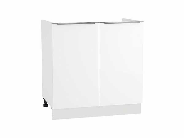 Шкаф нижний под мойку с 2-мя дверцами Фьюжн 800