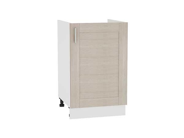 Шкаф нижний под мойку с 1-ой дверцей Лофт 600