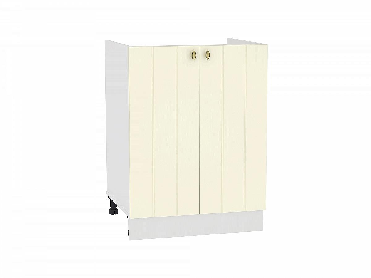 Шкаф нижний под мойку с 2-мя дверцами Прованс 600