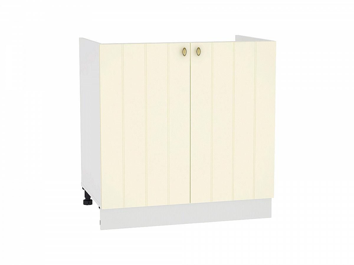 Шкаф нижний под мойку с 2-мя дверцами Прованс 800