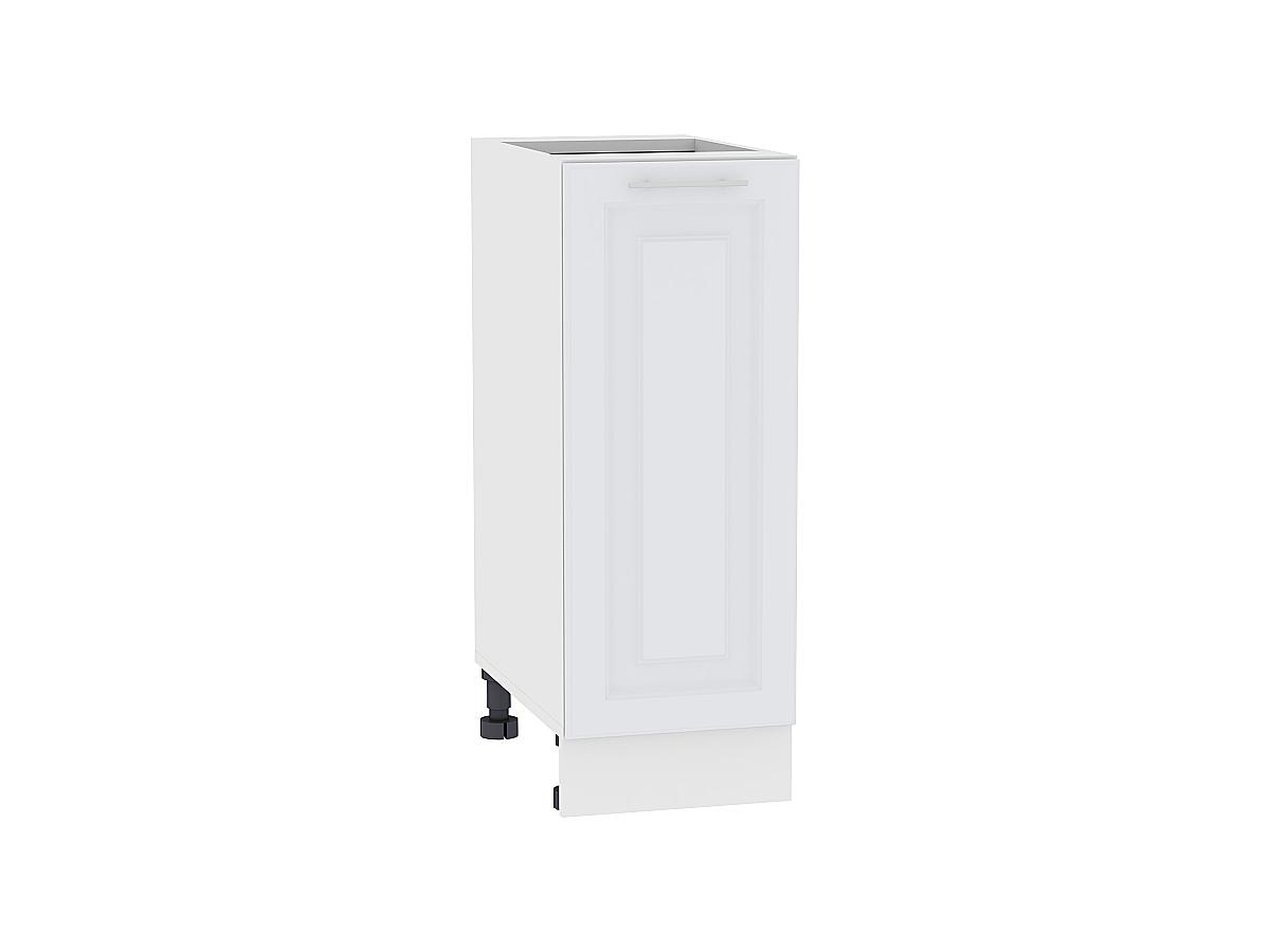 Шкаф нижний с 1-ой дверцей Ницца Royal 300