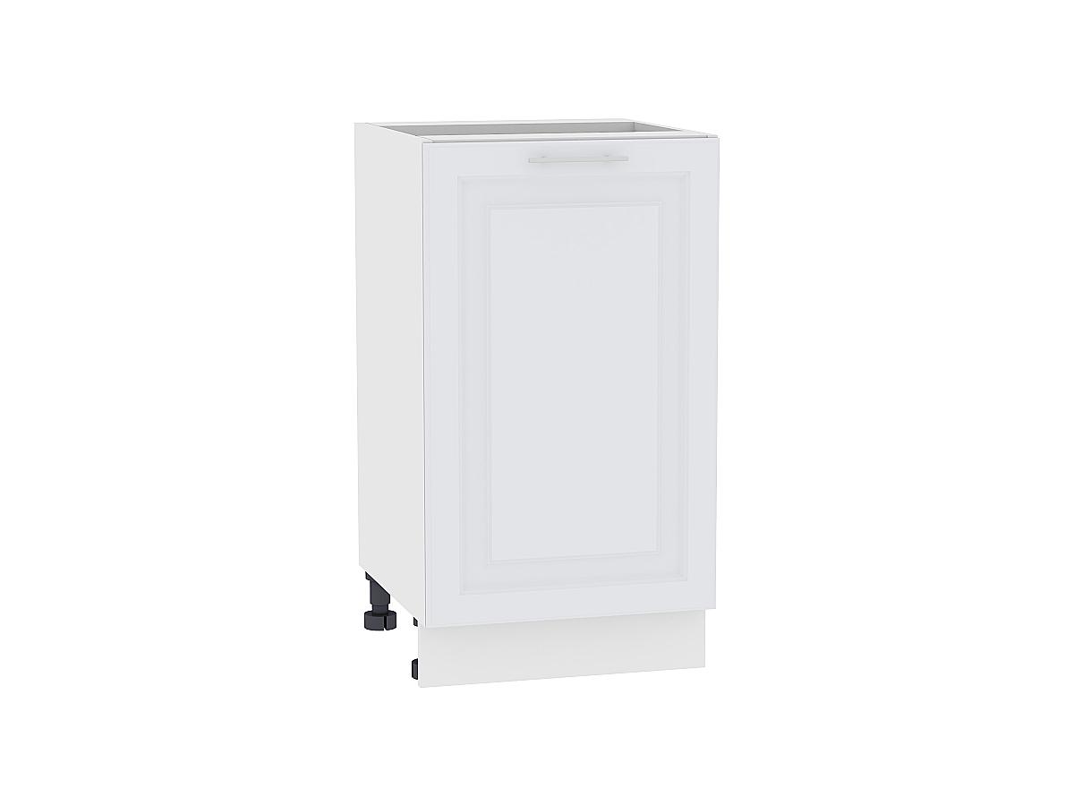 Шкаф нижний с 1-ой дверцей Ницца Royal 500