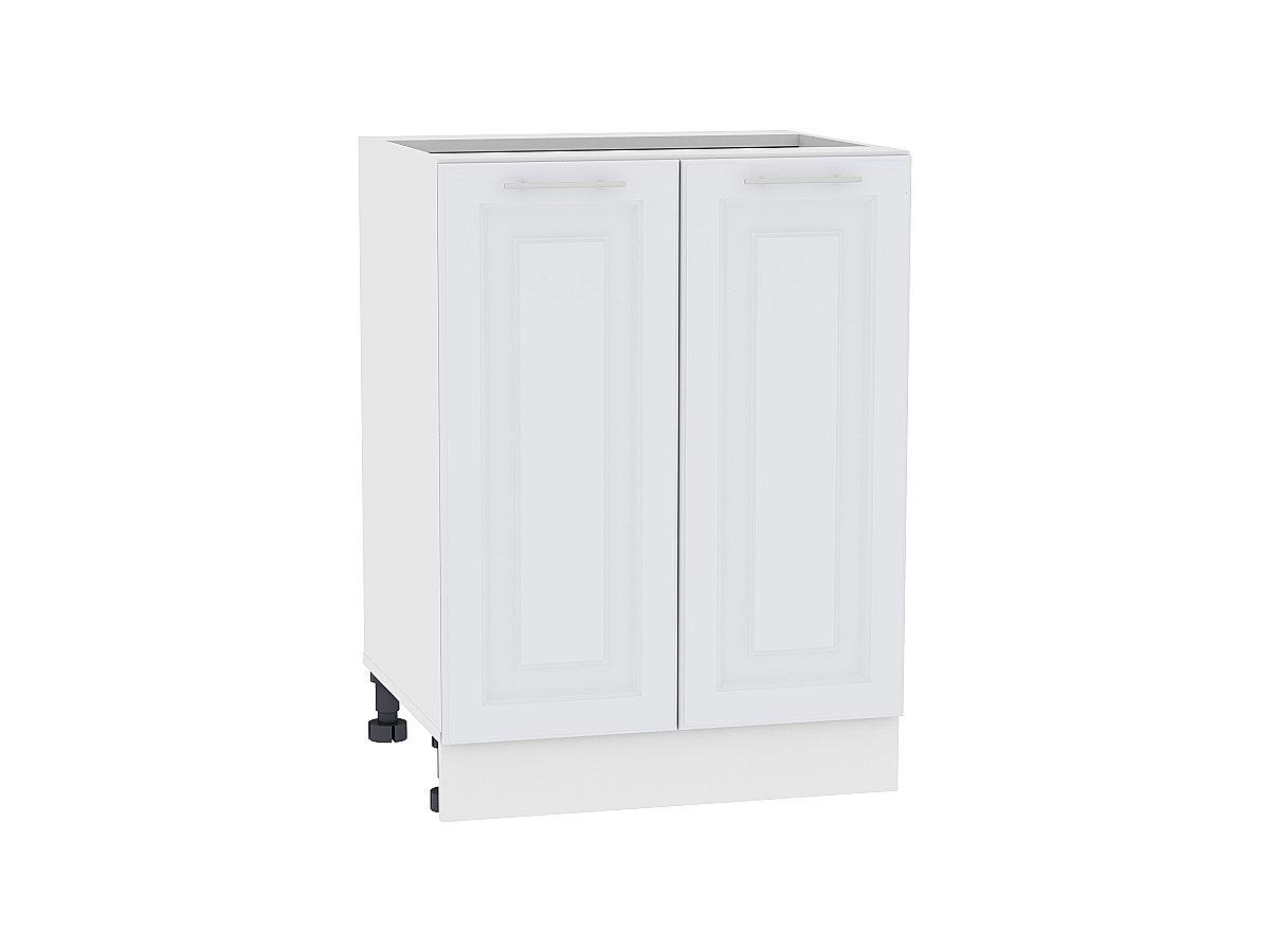 Шкаф нижний под мойку с 2-мя дверцами Ницца Royal 600