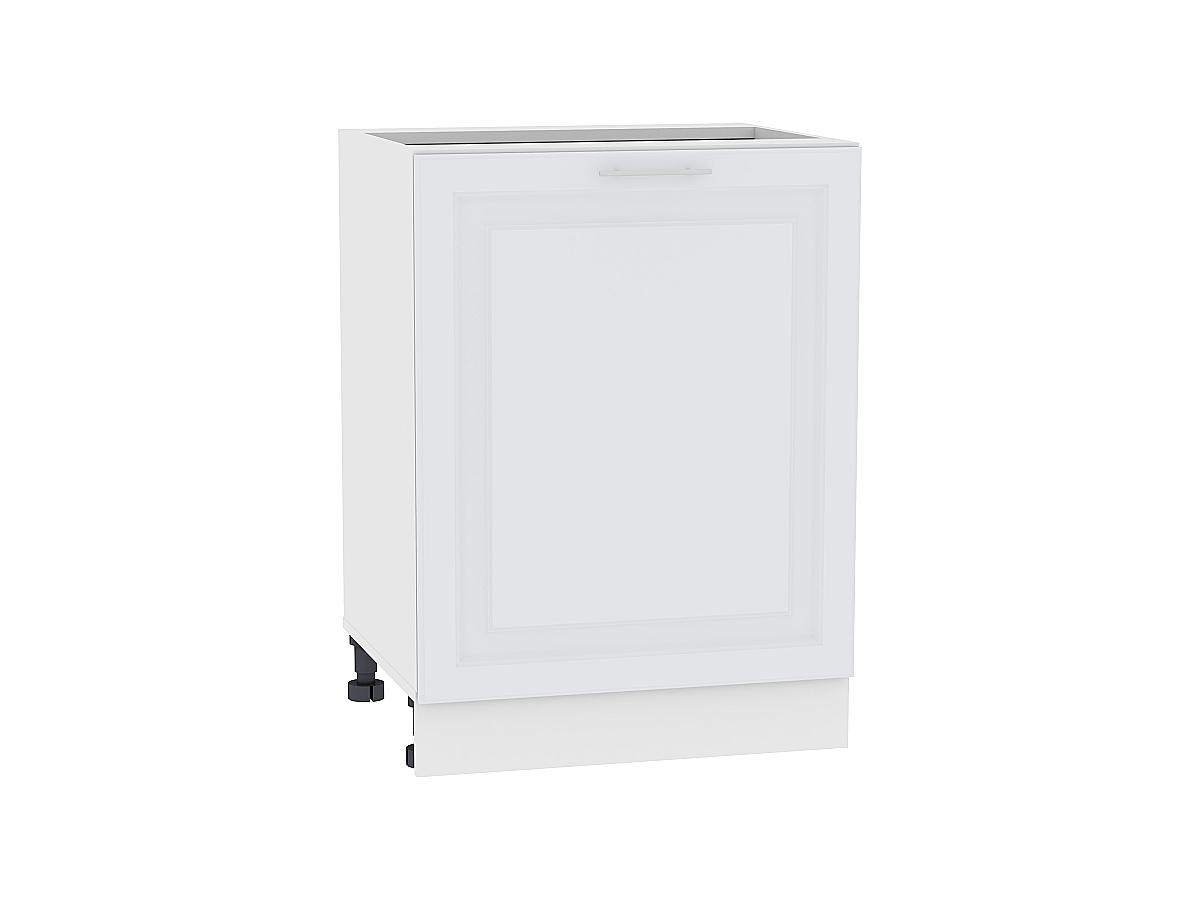 Шкаф нижний с 1-ой дверцей Ницца Royal 600
