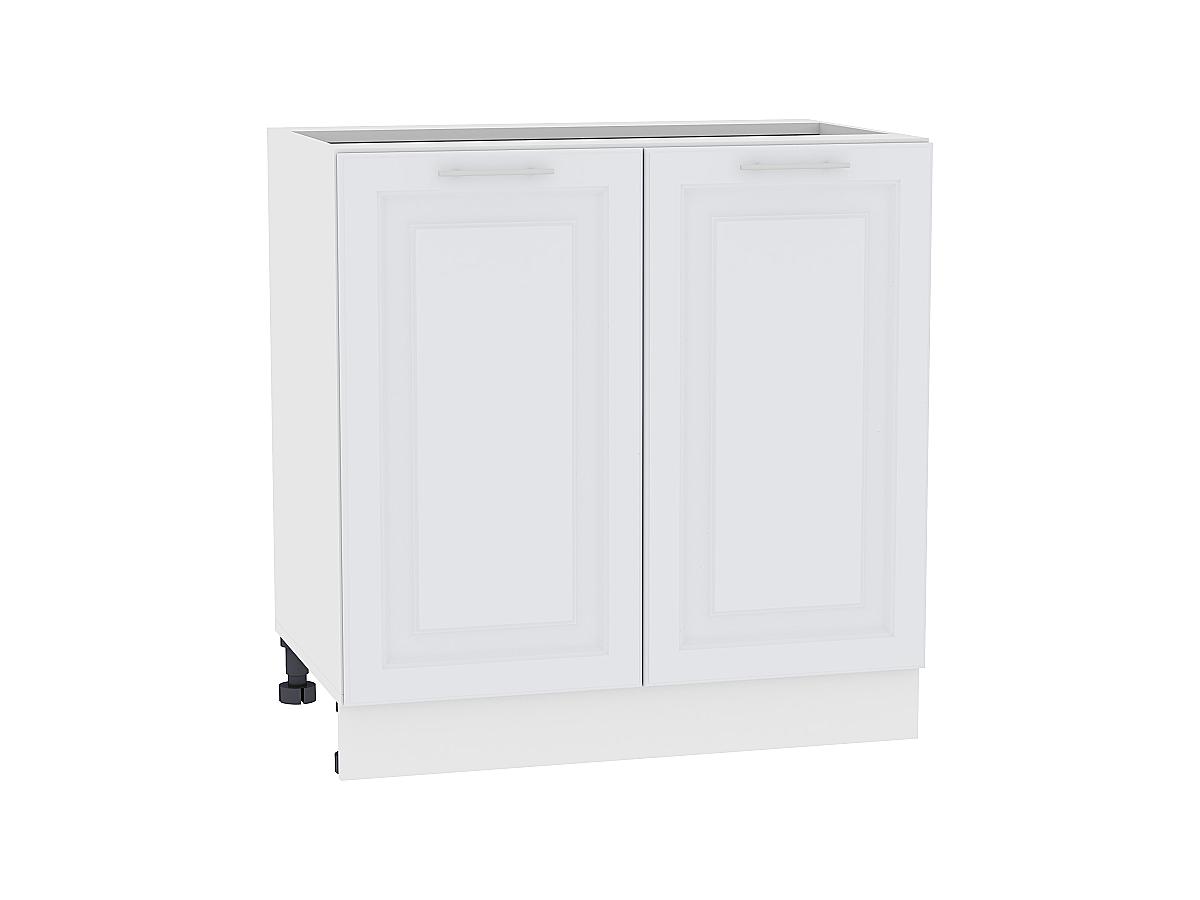 Шкаф нижний с 2-мя дверцами Ницца Royal 800