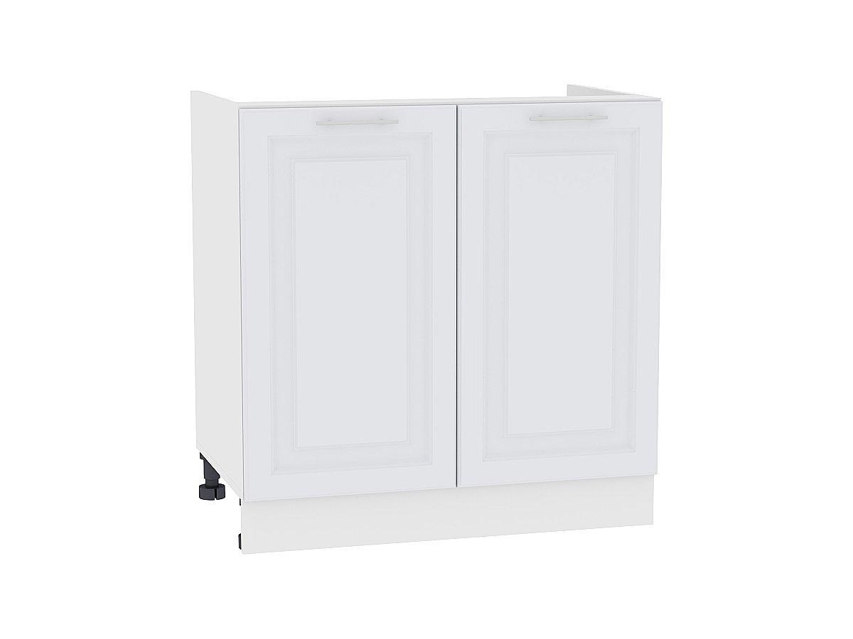 Шкаф нижний под мойку с 2-мя дверцами Ницца Royal 800