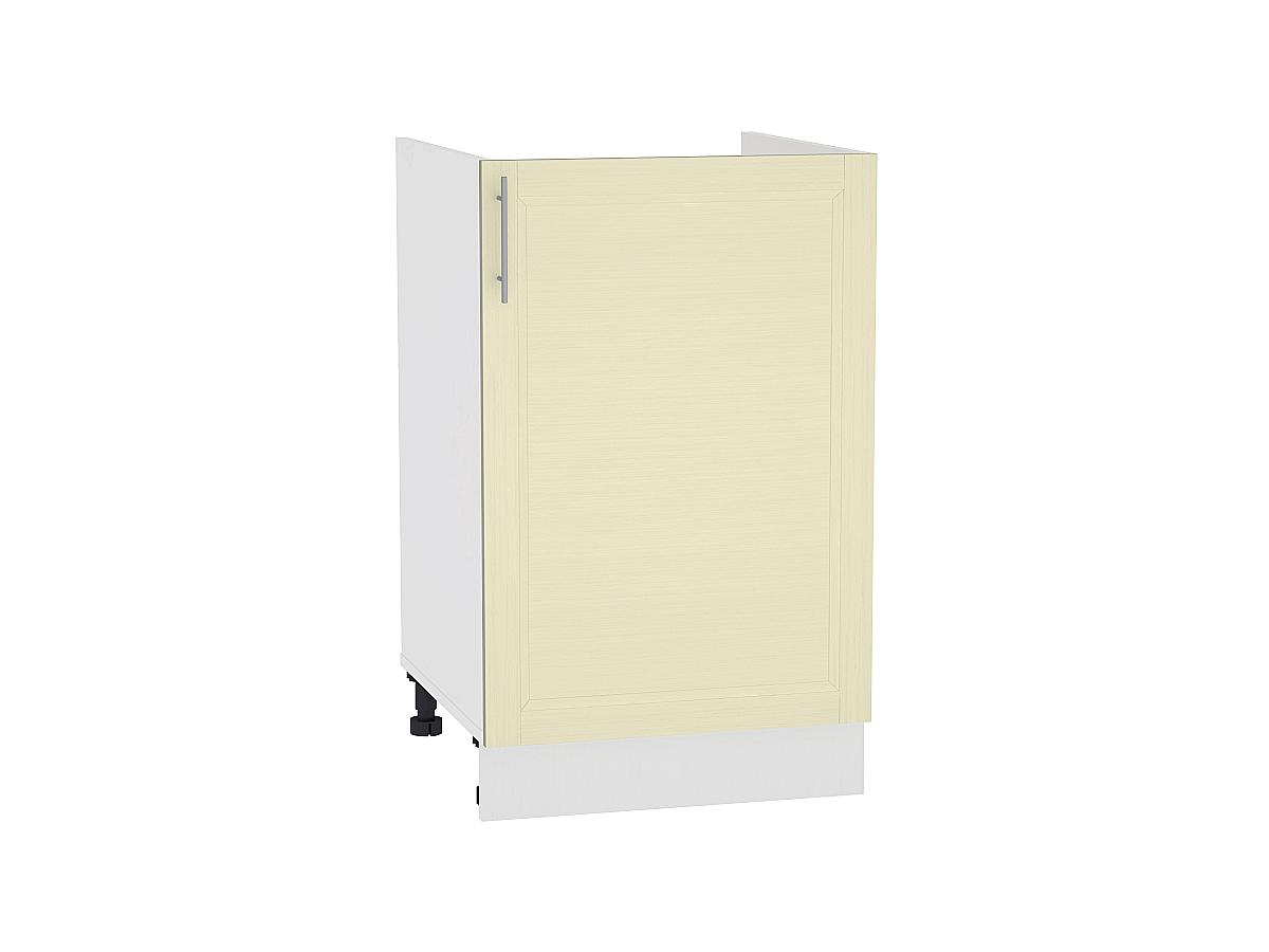Шкаф нижний под мойку с 1-ой дверцей Сканди 600