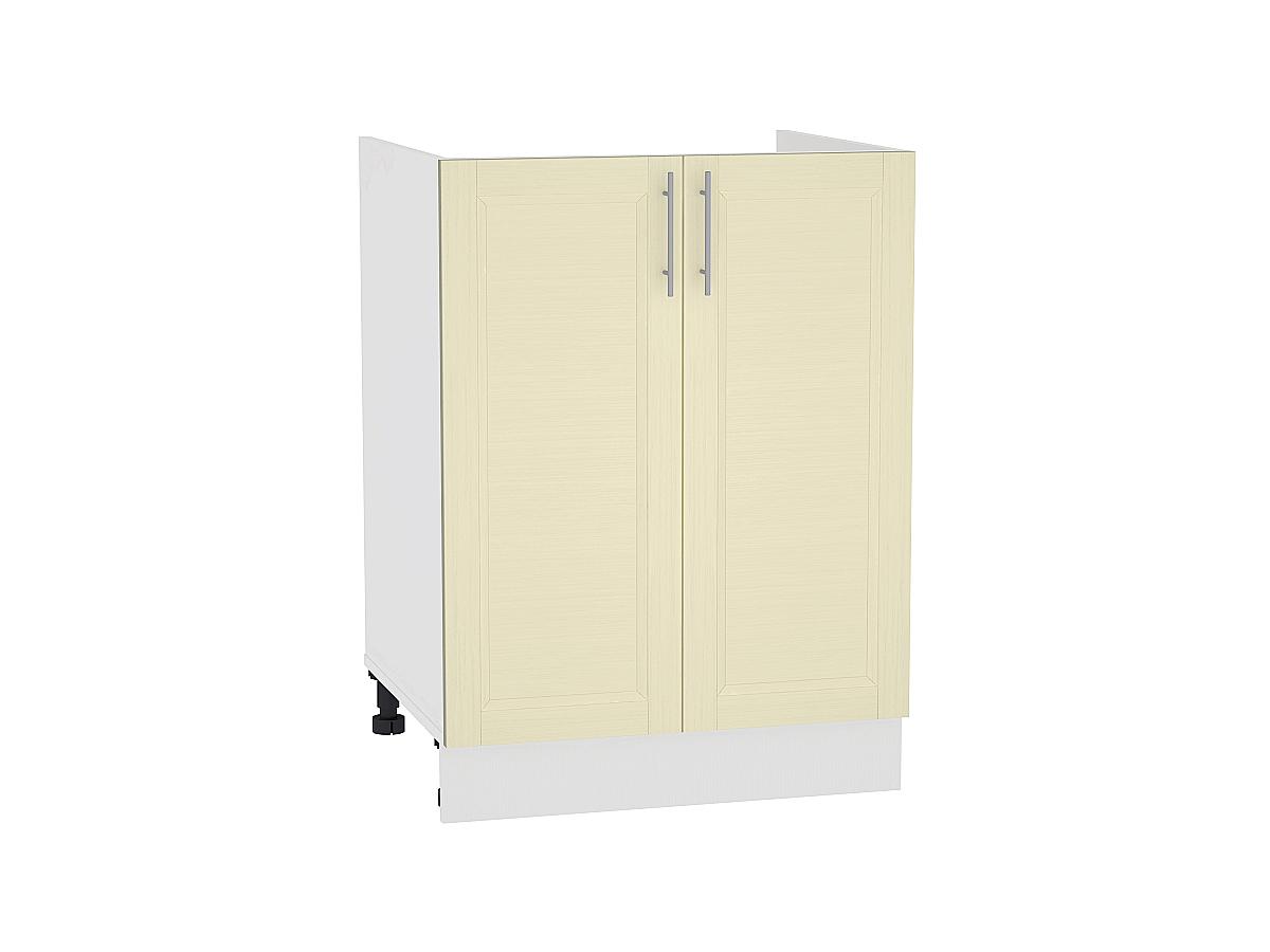 Шкаф нижний под мойку с 2-мя дверцами Сканди 600