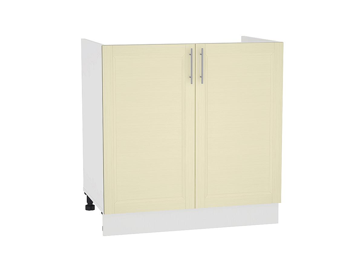 Шкаф нижний под мойку с 2-мя дверцами Сканди 800