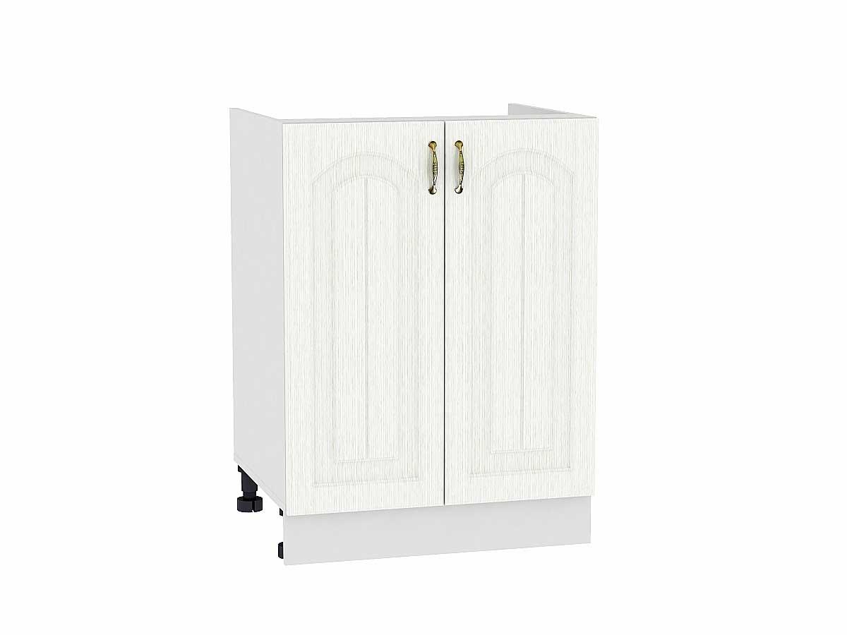 Шкаф нижний под мойку с 2-мя дверцами Верона 600