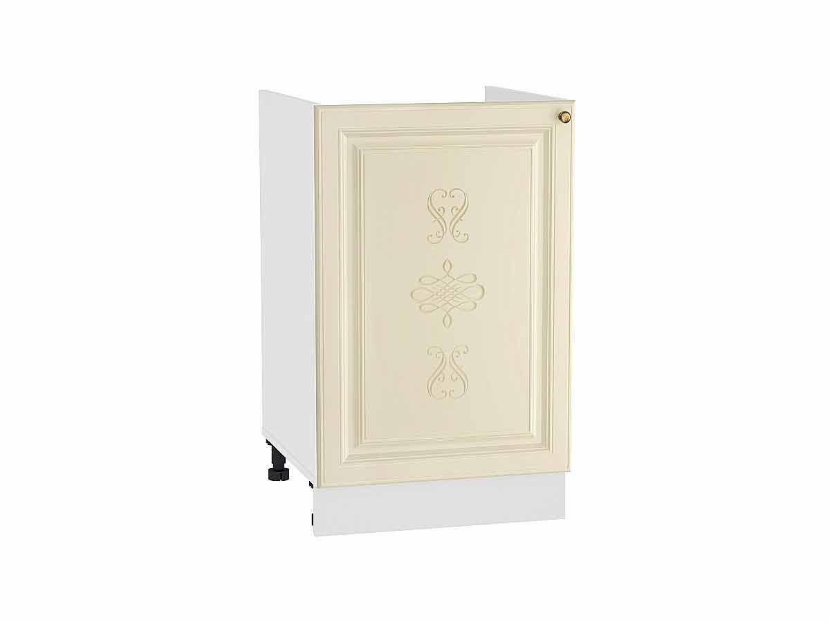 Шкаф нижний под мойку с 1-ой дверцей Версаль 500
