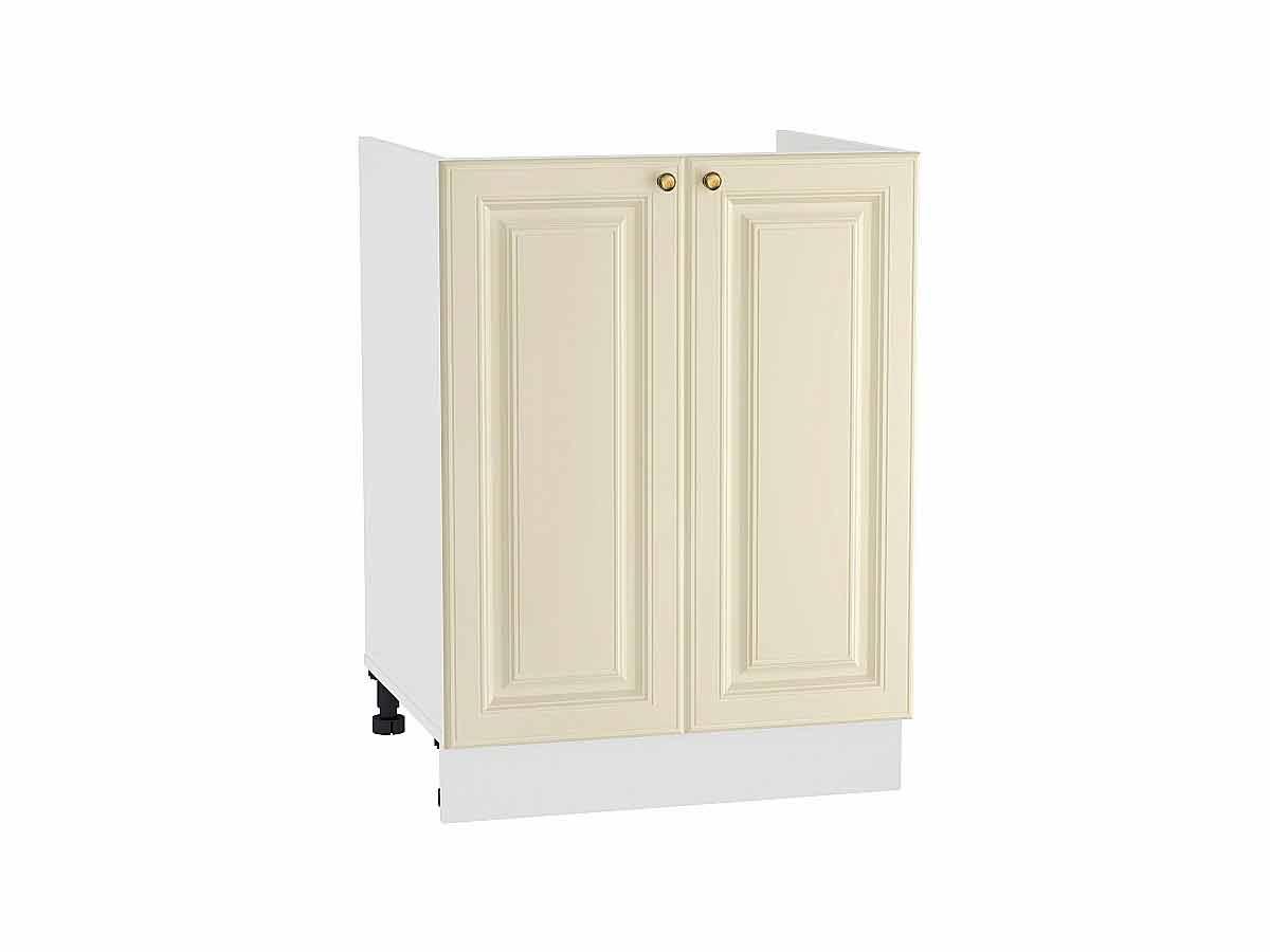 Шкаф нижний под мойку с 2-мя дверцами Версаль 600