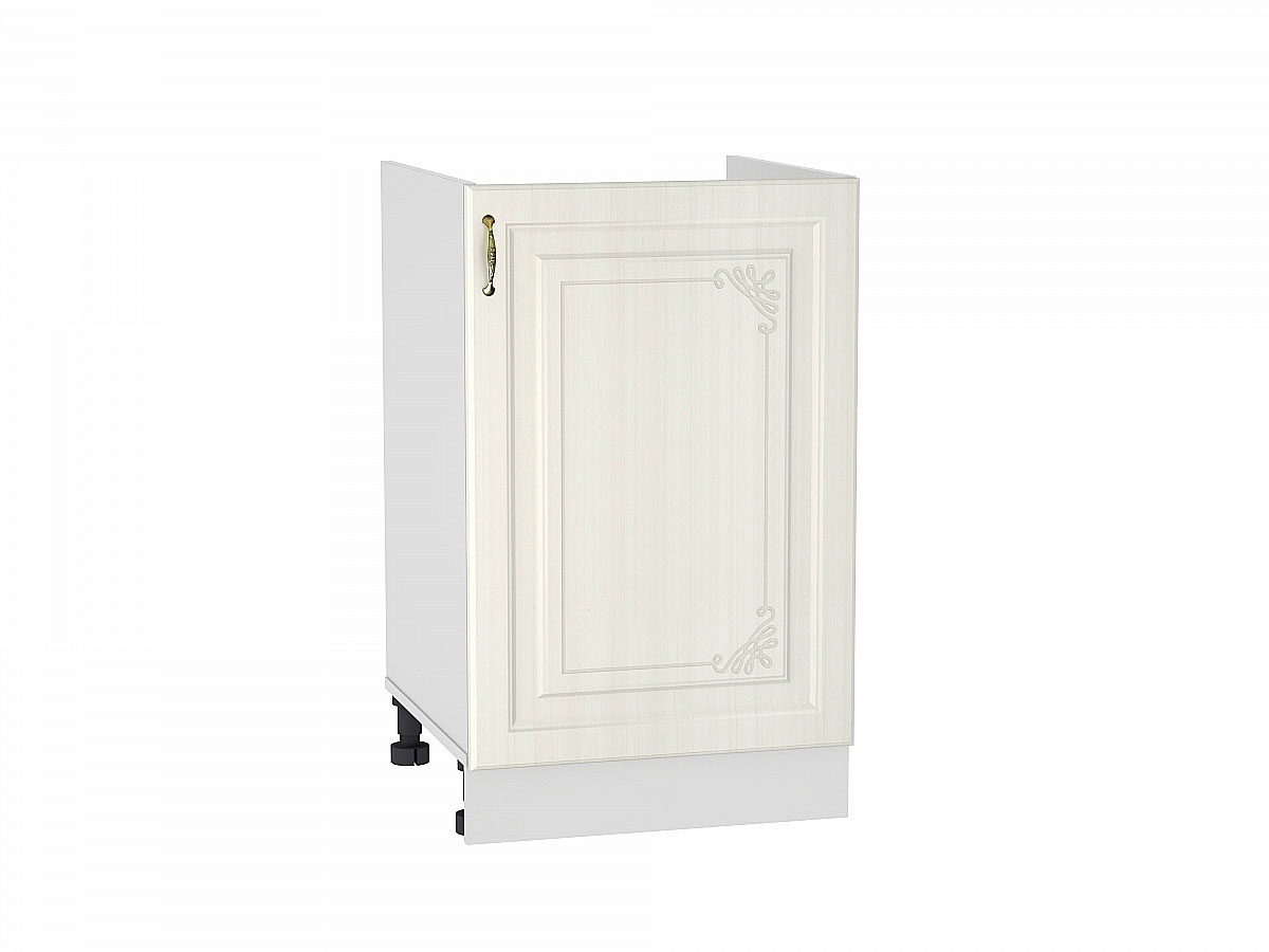Шкаф нижний под мойку с 1-ой дверцей Виктория/500