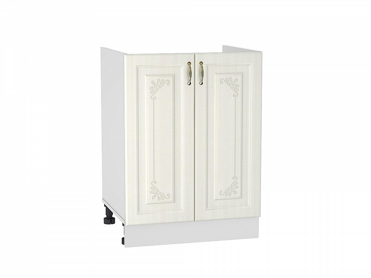 Шкаф нижний под мойку с 2-мя дверцами Виктория/600
