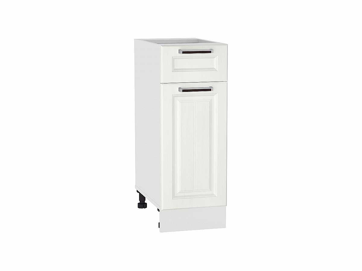 Шкаф нижний с 1-ой дверцей и ящиком Прага 300