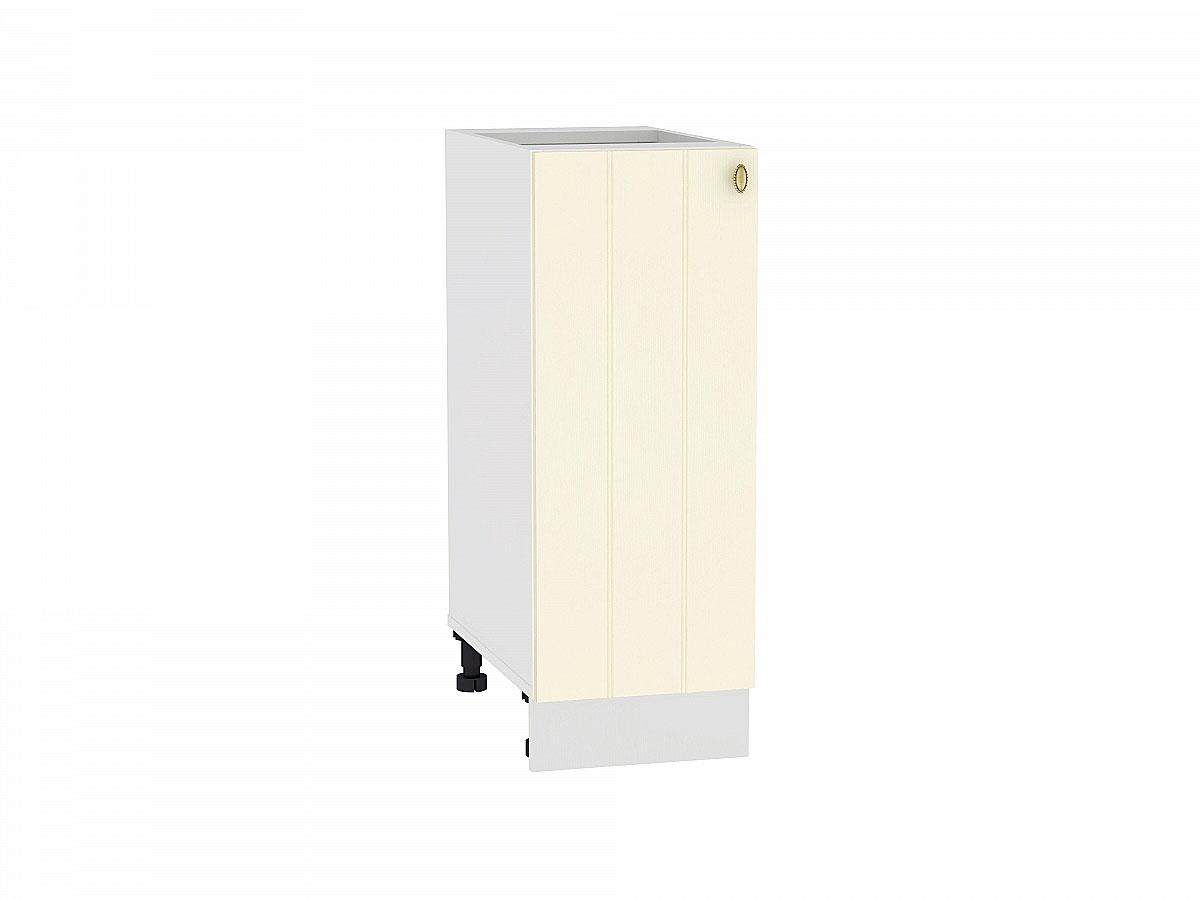 Шкаф нижний с 1-ой дверцей Прованс 300