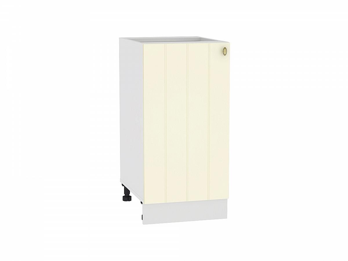 Шкаф нижний с 1-ой дверцей Прованс 450