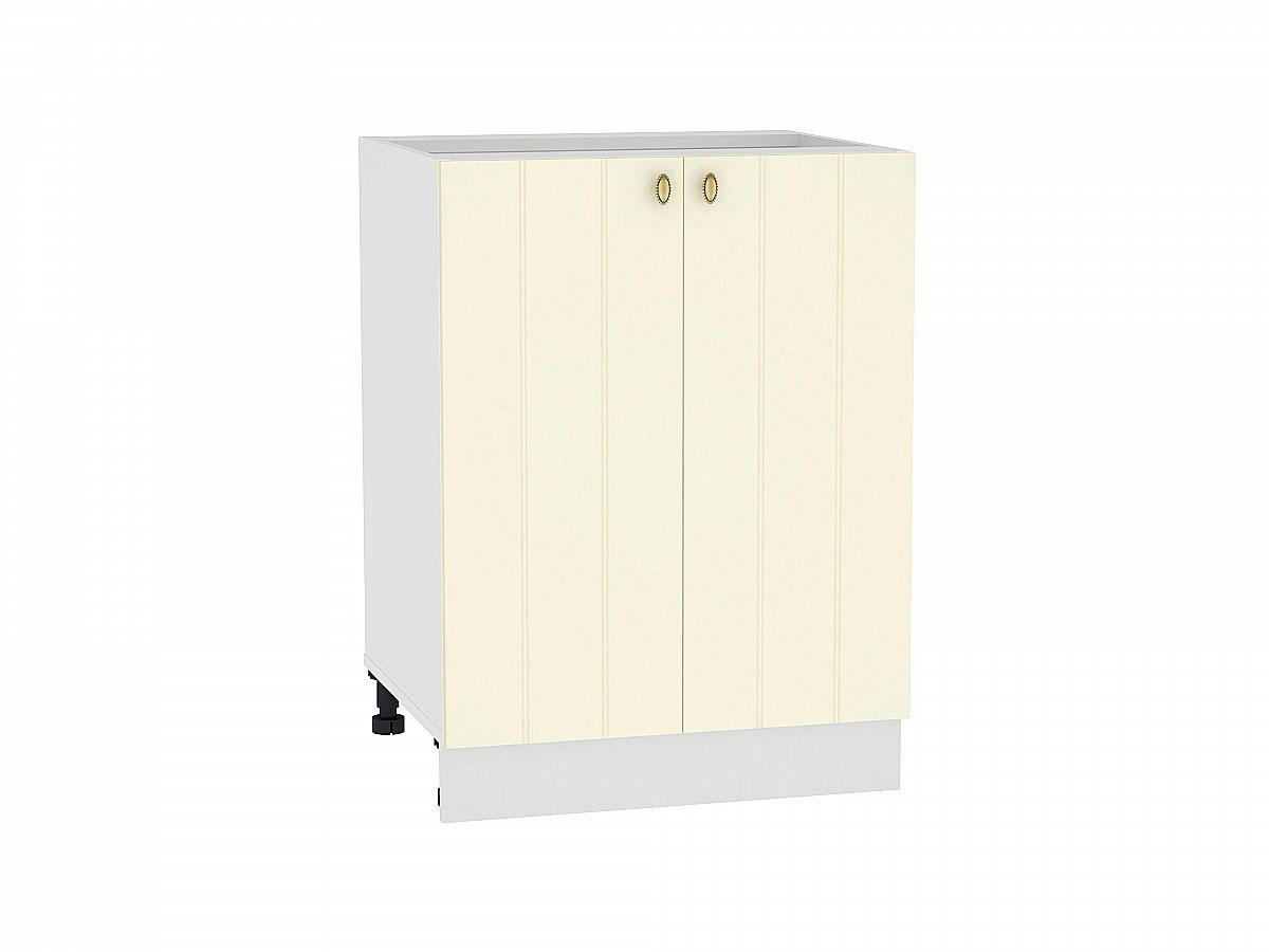 Шкаф нижний с 2-мя дверцами Прованс 600