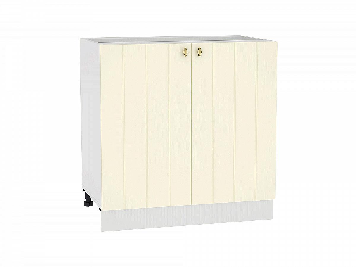 Шкаф нижний с 2-мя дверцами Прованс 800