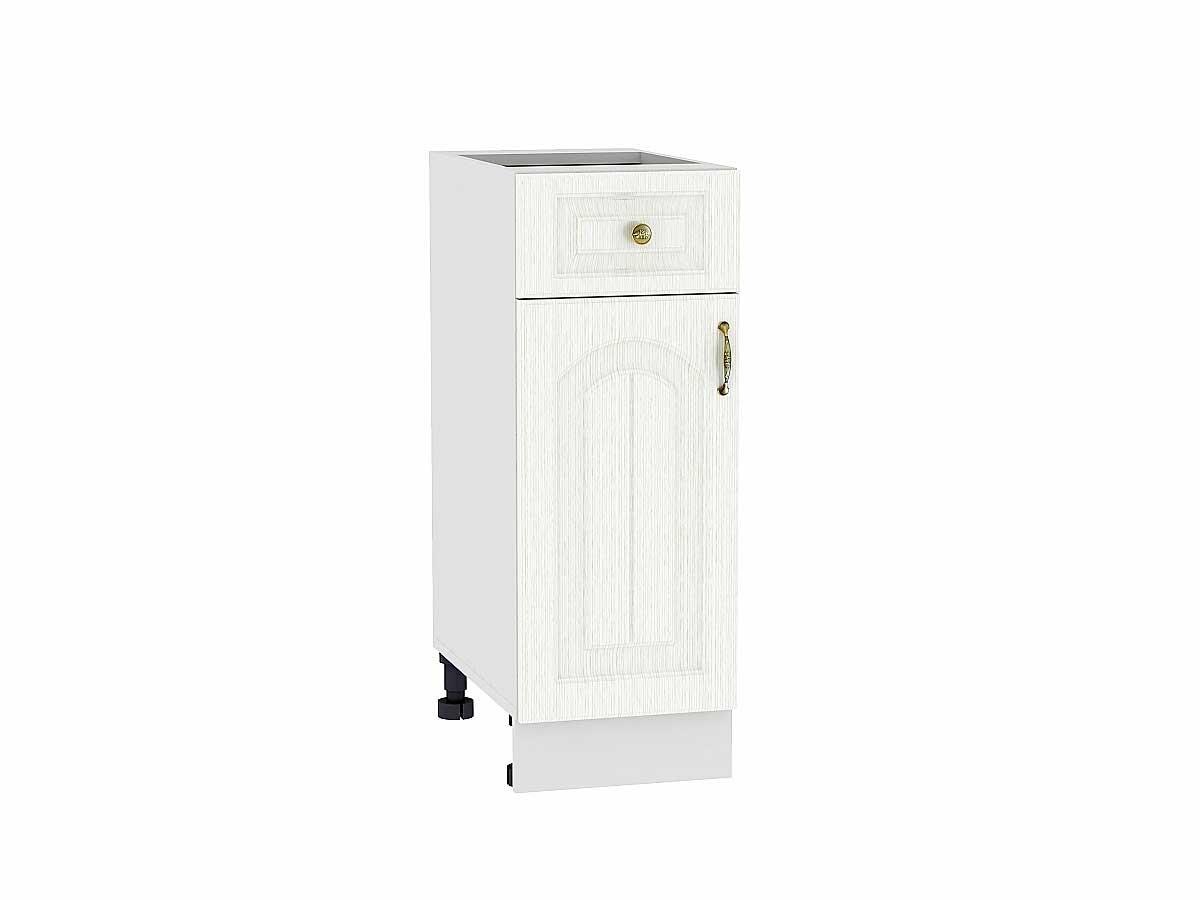 Шкаф нижний с 1-ой дверцей и ящиком Верона 300