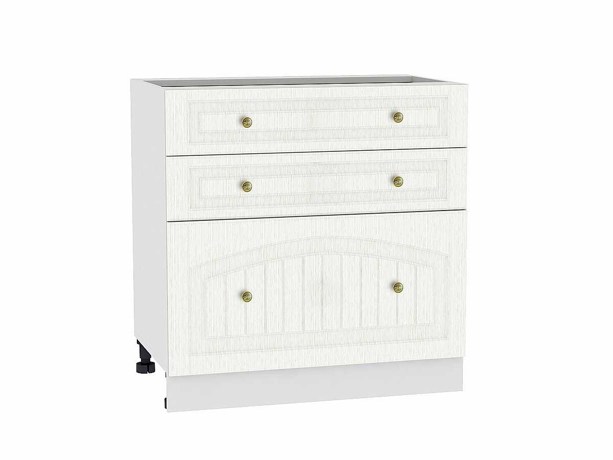 Шкаф нижний с 3-мя ящиками Верона 800