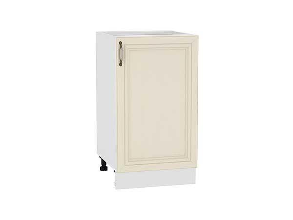 Шкаф нижний с 1-ой дверцей Шале 450