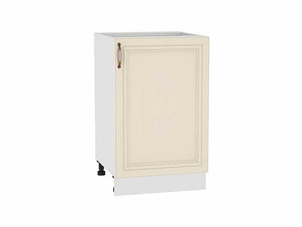Шкаф нижний с 1-ой дверцей Шале 600